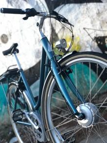 Banbrytande elcykelnyheter från Monark med design i fokus