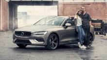 Volvo Car Sverige toppar i rekordmånaden juni