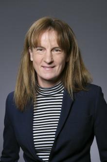 Christin Ericsson ny Event Director för Sweden International Horse Show