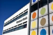 Nu är Högskolan i Borås miljöcertifierad