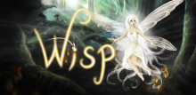 Enchanting Wisp to charm iOS with Nordic harmony