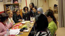 Nytt grepp för att stödja språkutveckling hos föräldralediga nyanlända