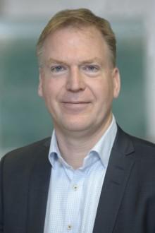 Intervju med Gunnar Hagman, VD för Skanska Sverige