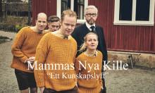 Mammas Nya Kille - Ett Kunskapslyft