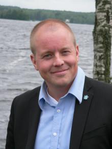 Sverigedemokraterna presenterade statistik rörande riksdagsvoteringar och vågmästarinflytande