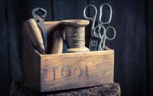 Fünf Schritte zum richtigen Tool