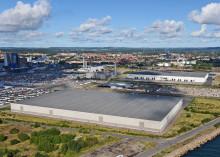 Växande krav på logistiken – storsatsning på Biltemas centrallager