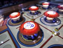 Spelkulturen hyllas i ny utställning på Tekniska museet