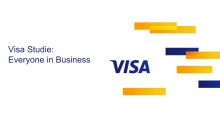 Visa Europe Studie - Everyone in Business