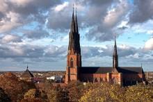 Framtidens Uppsala – ett samtal om en växande stad den 5 februari