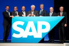 SAP blir SE-selskap – Jim Hagemann Snabe går inn i Supervisory Board