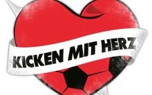 """Boconcept supports """"Kicken mit Herz"""""""