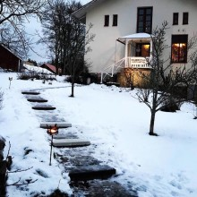 Brukskontoret håller öppet hus under Vinterspår