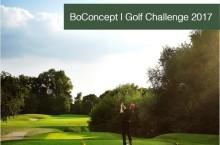 BoConcept Golf Challenge 2017