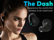 Nyheten The Dash - Smart og trådløs teknologi