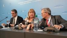 Avslutter WTO-møte uten resultater