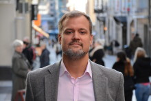 SB Insights VD inbjuden att föreläsa i Bryssel