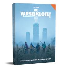 Storslam i USA för det svenska rollspel Ur Varselklotet
