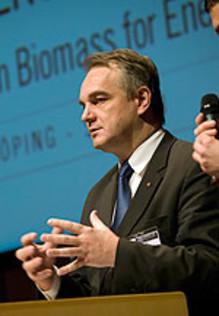 Bioenergi inte längre ett alternativ