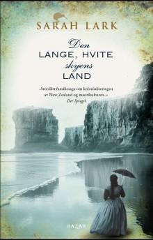 """New Zealand-suksess! 25 000 solgte og sjette opplag på vei av """"Den lange, hvite skyens land"""""""