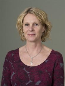 Yvonne Björk