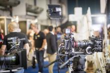 Nordens största fotomässa öppnar på fredag
