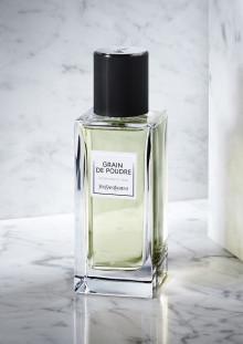 Uusi tuoksu — Yves Saint Laurent Le Vestiaire des Parfums Grain De Poudre