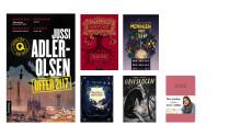 Aschehoug forlag: Nye bøker uke 42