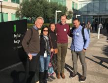 Växtzon tog Save by Solar till Silicon Valley