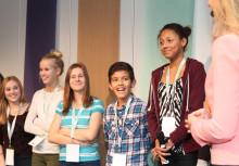 Pressinbjudan: Malmöelever till Köpenhamn för barntoppmöte om klimatet