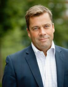Mats Pettersson blir ny HR-direktör i SJ