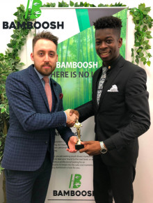 Bamboosh explores the importance of business reward systems as aspiring entrepreneurs at the firm see professional success.