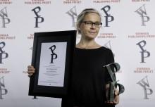 Stora Publishing-Priset 2011 till Fotografisk Tidskrift