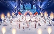 HOLIDAY ON ICE feiert erfolgreiche Premiere von SUPERNOVA in Hamburg