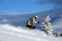 Idre Fjäll lanserar Skipass direkt
