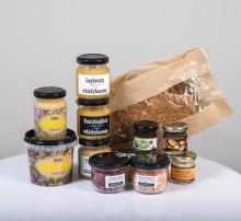 Workshop: Förpackningens betydelse vid val av produkt