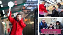 Virgin Trains lays on a special surprise for young railway fan Edan