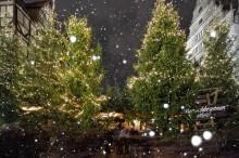 Jul i Hannover