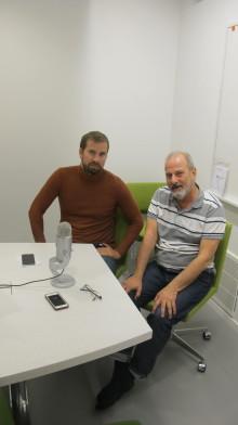 Elitsatsningens effekter - intervju med Tomas Petersson