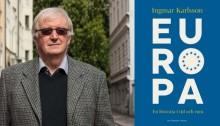 Högaktuell och tankeväckande bok om Europas dåtid, nutid och framtid