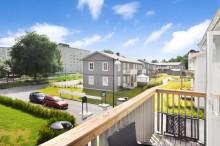 En del av lösningen på Sveriges bostadsutmaning finns i miljonprogrammet