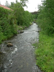 Nu inleds arbetet för fria vandringsvägar i Billstaån