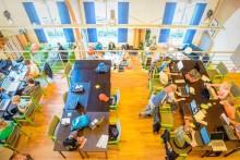 Hur man gör 50 ungdomar och deras föräldrar lyckliga genom CoderDojo Summer Camp på creActive