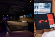 Netflix, Discovery och Dolby till årets streaming-teknikkonferens i Stockholm