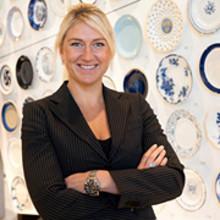 Maria Källsson, ny mässansvarig för Bokmässan