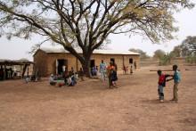 Mali behöver humanitärt bistånd – nu