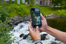 Экскурсия по Осло в стиле Pokémon GO