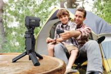 Hver dag er et eventyr med Sonys nyeste Action Cam