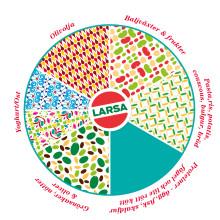 Larsas kostcirkel  - Årets viktigaste livsmedel!