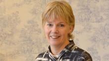 Lena Gumaelius är utsedd till ny prorektor för Mälardalens högskola